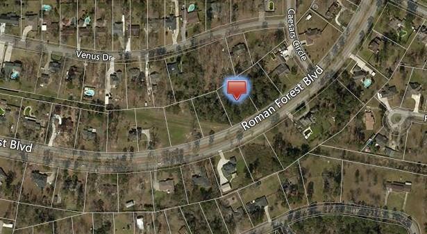 TBD Roman Forest, Roman Forest, TX 77357 - Roman Forest, TX real estate listing