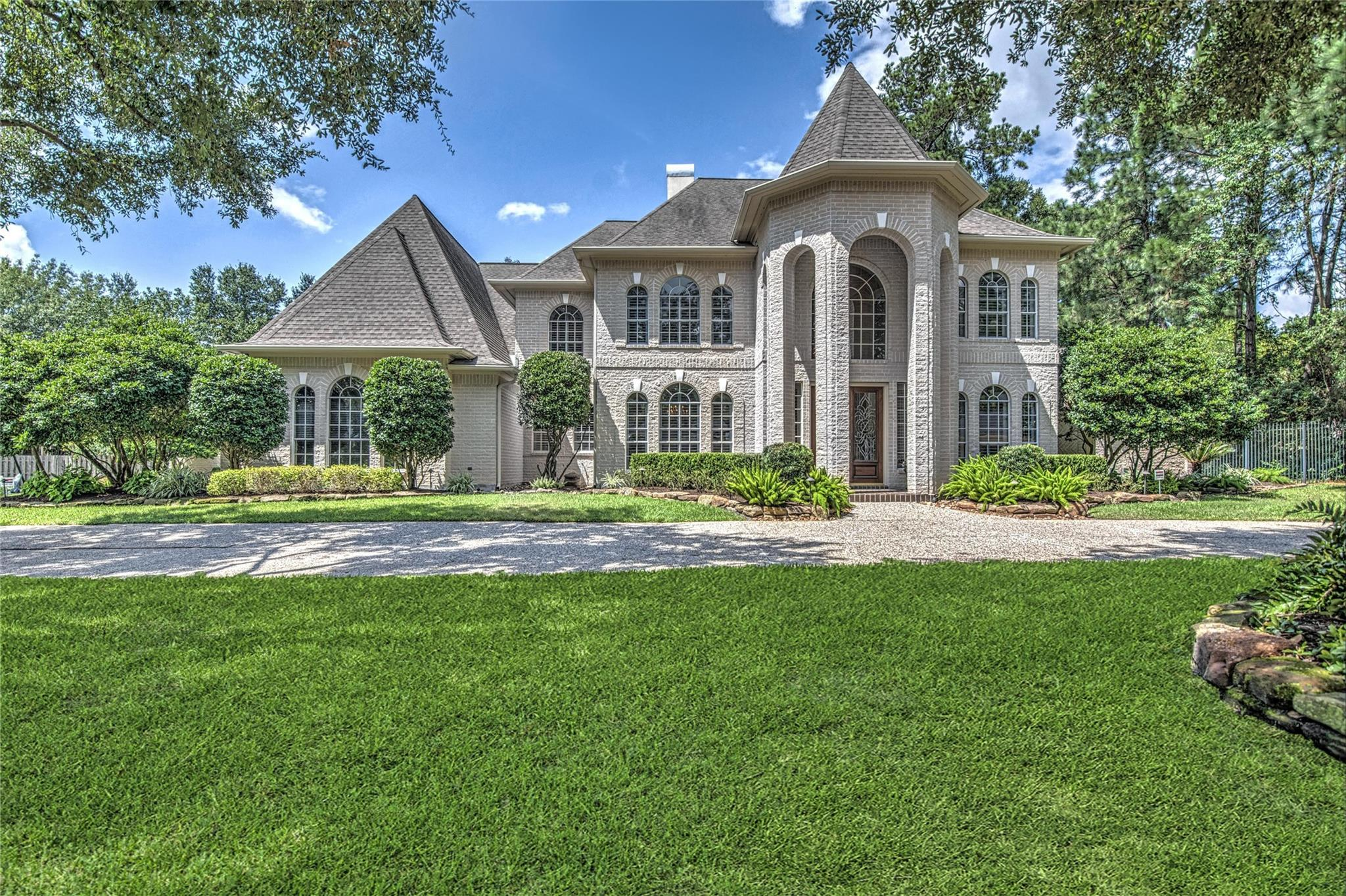 6010 Charming Creek Court Property Photo - Kingwood, TX real estate listing