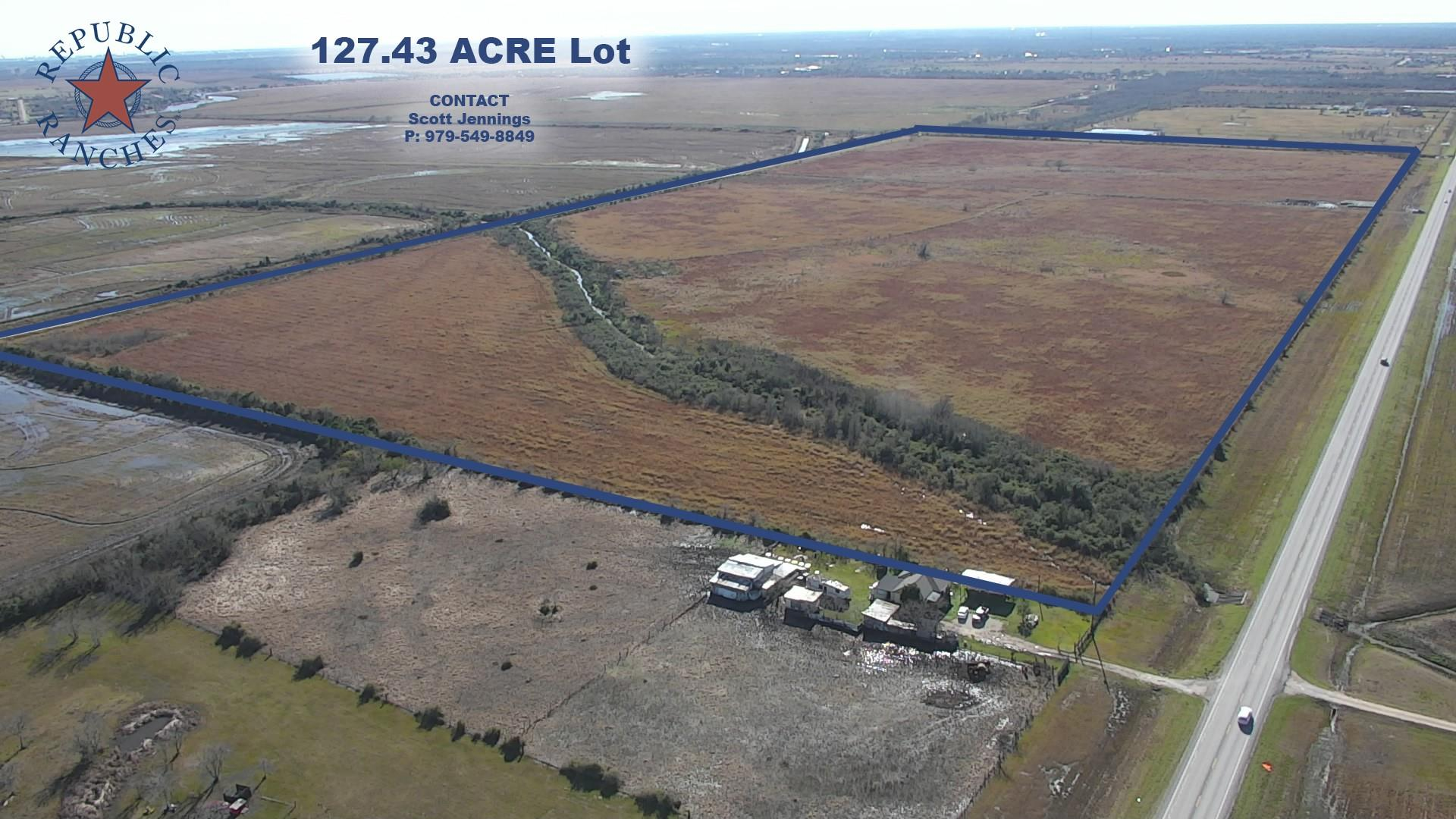 0 Fm 2004 Property Photo - Angleton, TX real estate listing