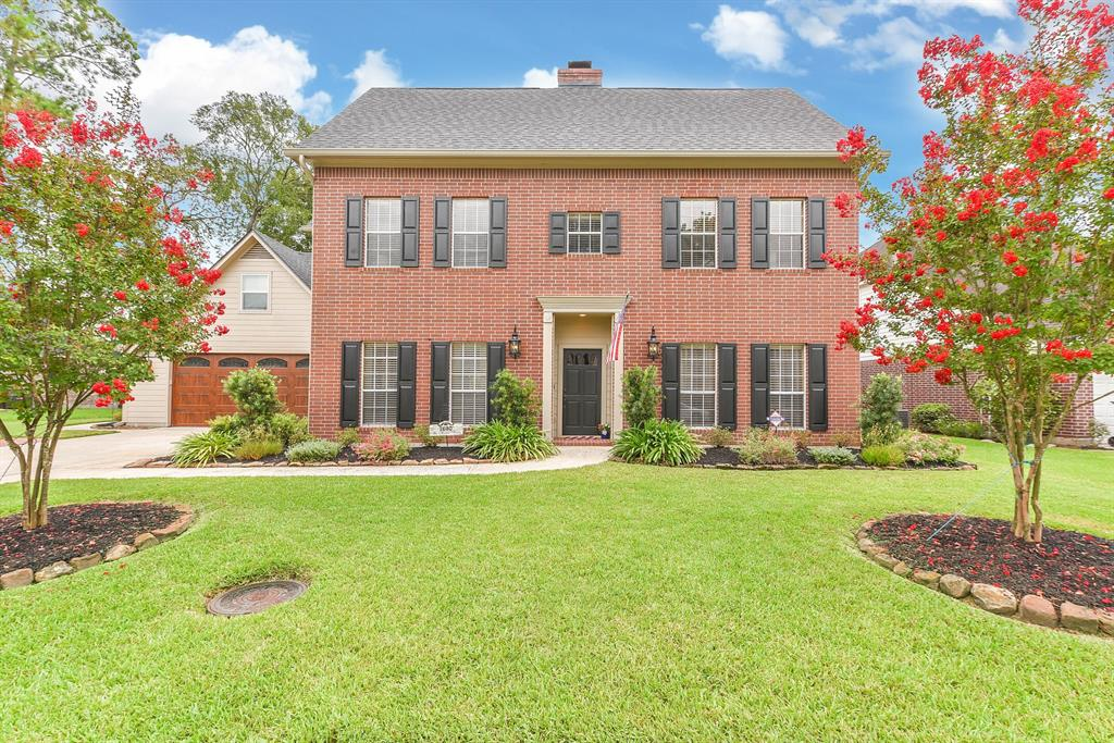 7630 Bronze Trail Dr Drive Property Photo - Humble, TX real estate listing