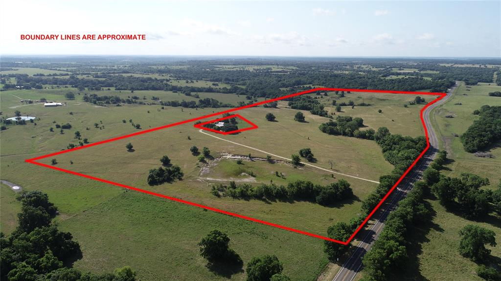 66+/- Acres Fm 1774 Road Property Photo - Anderson, TX real estate listing