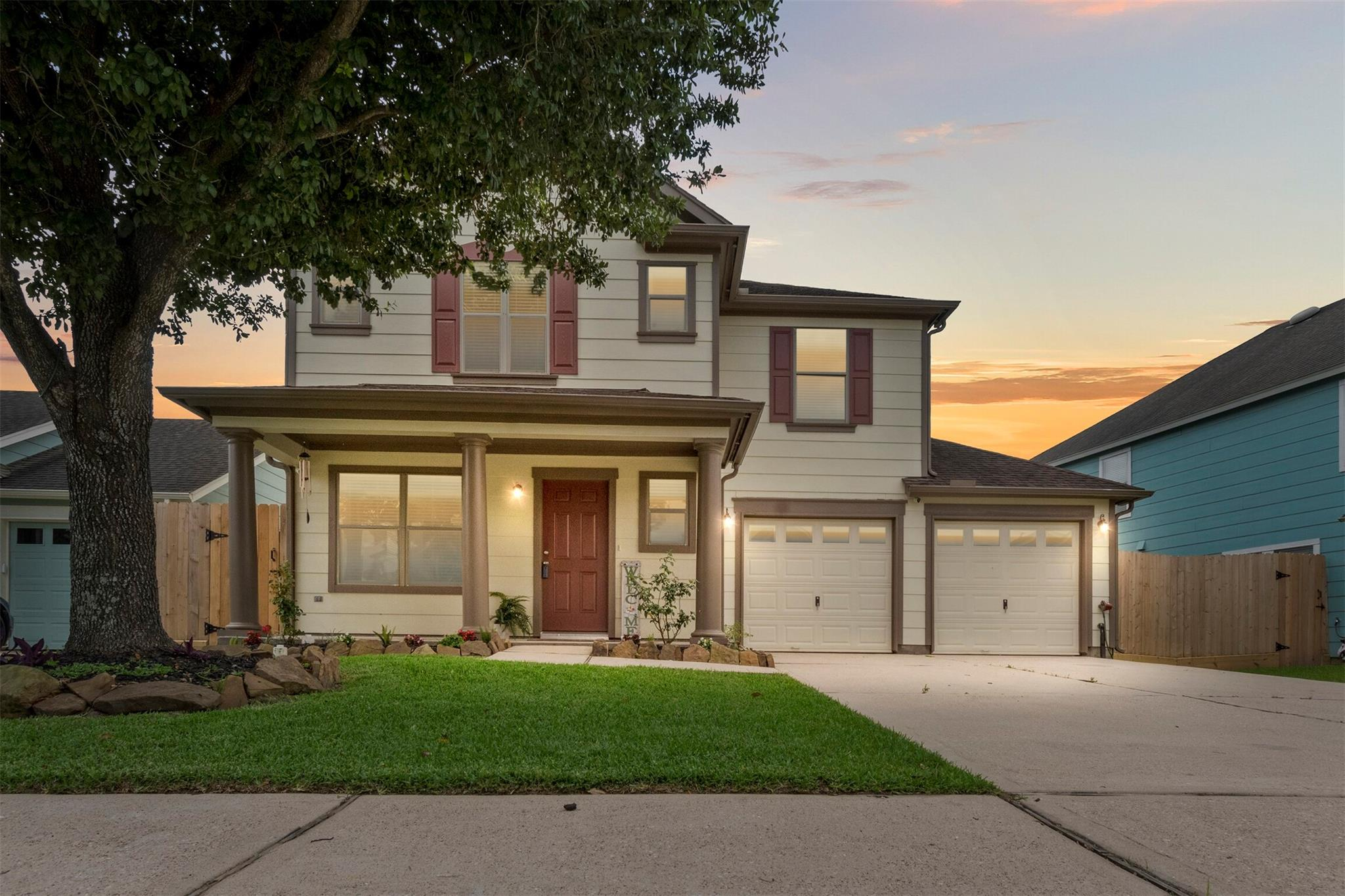 4026 Carmel Ridge Way Property Photo