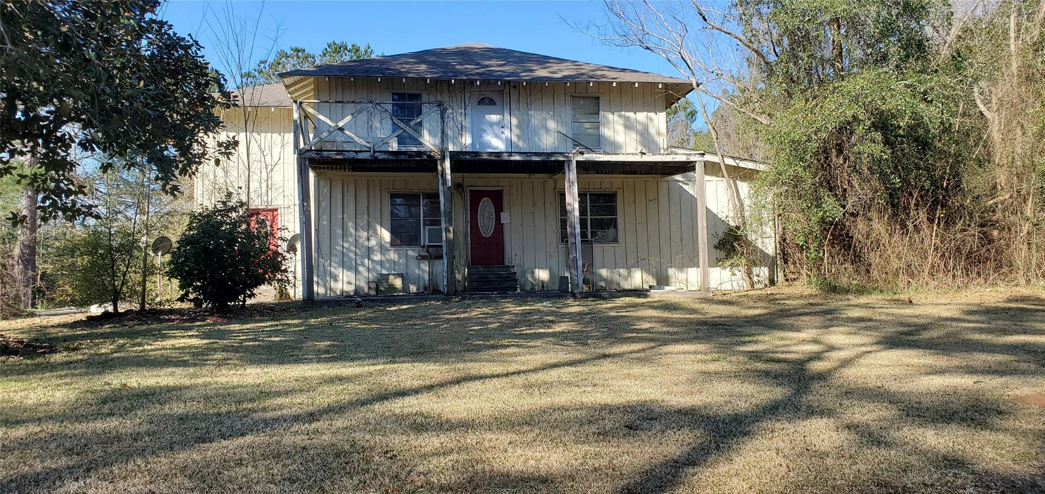 1417 N Fletcher Street Property Photo