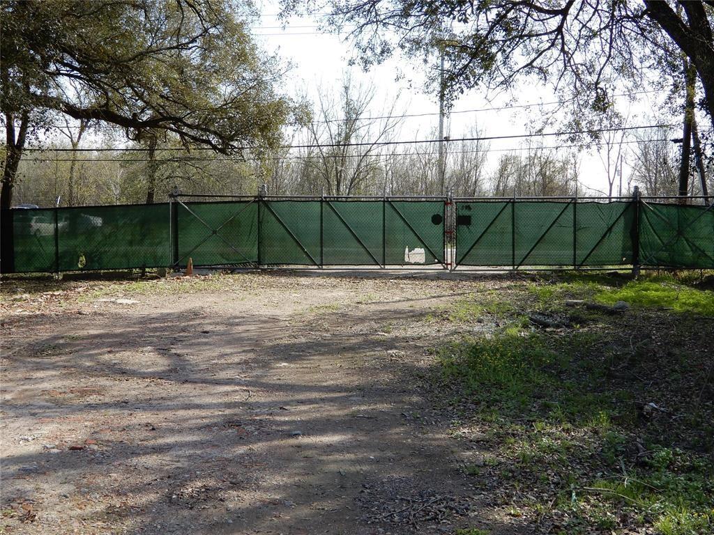 4805 S Acres Drive Property Photo - Houston, TX real estate listing