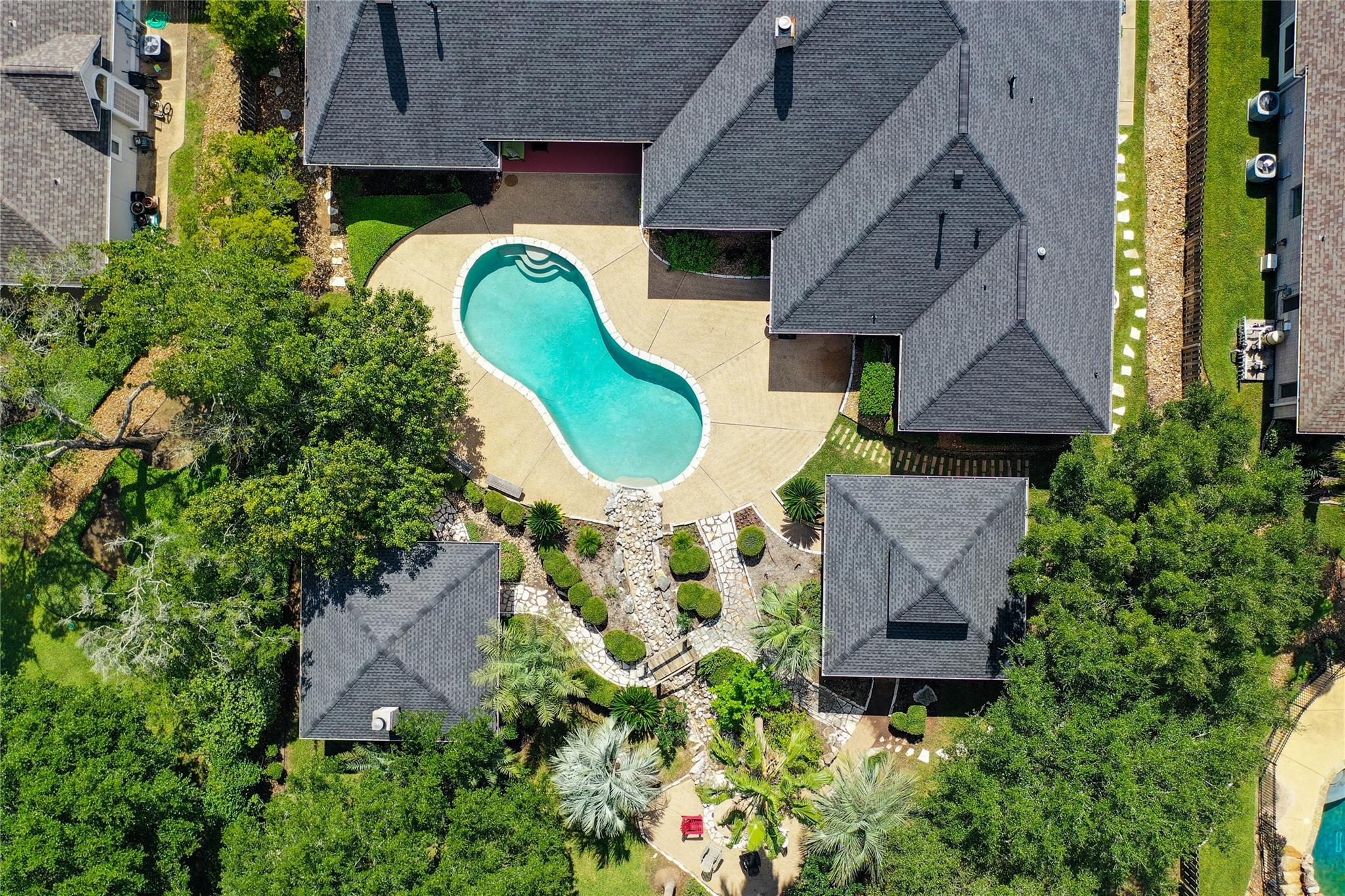 6024 Augusta Circle Property Photo - College Station, TX real estate listing