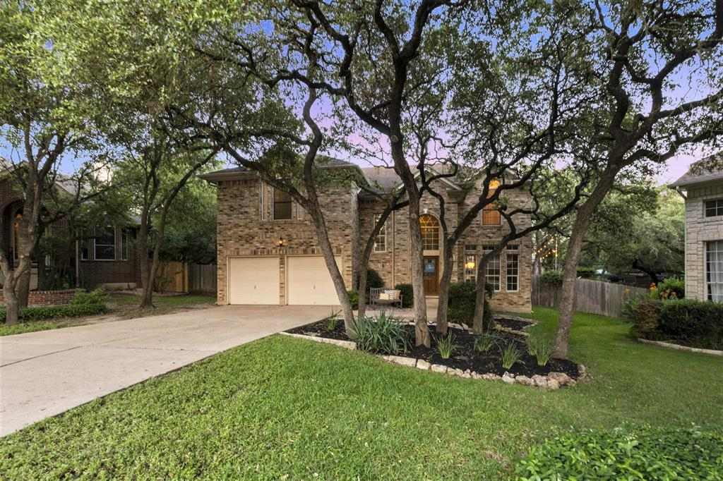 6500 Orchard Hill Drive Property Photo - Austin, TX real estate listing