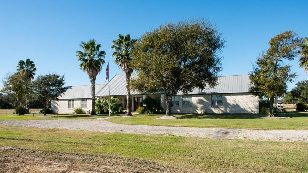 4659 Fm 1160 Road, Louise, TX 77455 - Louise, TX real estate listing