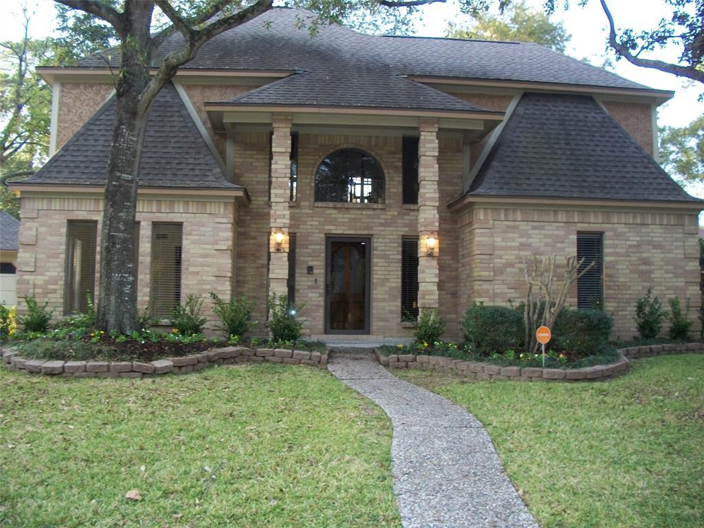 3622 Blue Cypress Drive, Spring, TX 77388 - Spring, TX real estate listing