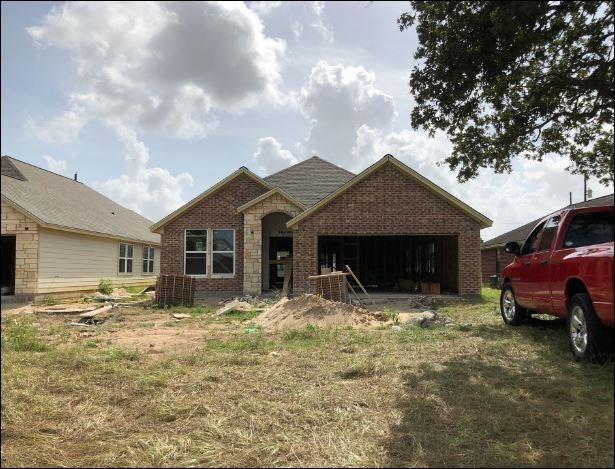 2140 3rd St, Hempstead, TX 77445 - Hempstead, TX real estate listing