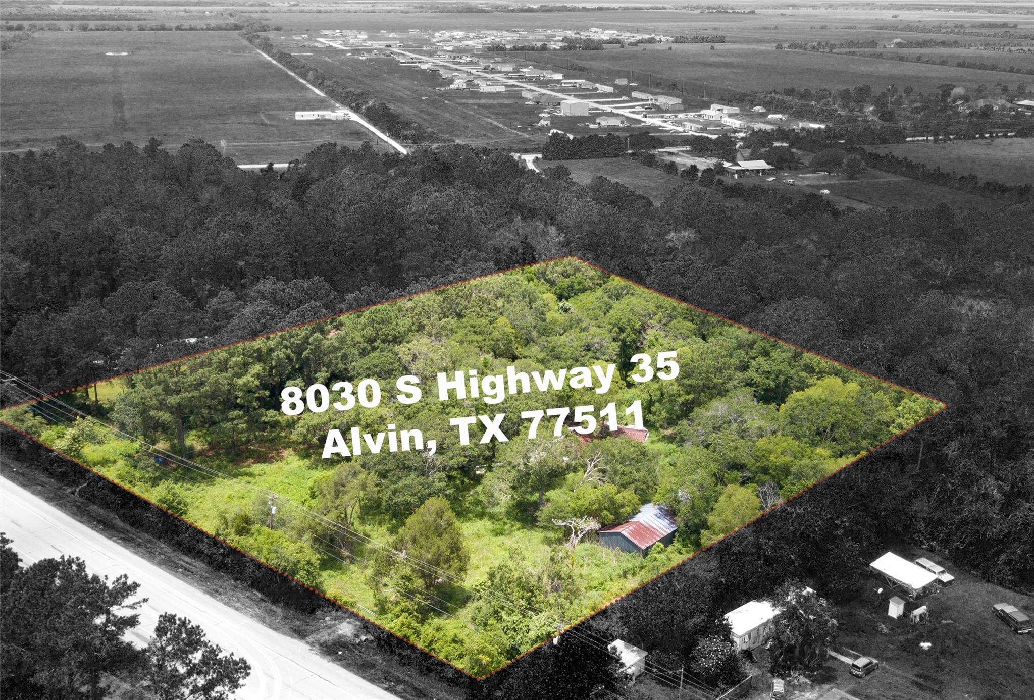 8030 S Highway 35 Property Photo 1