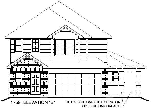 18810 Lansdowne Stream Path, Katy, TX 77449 - Katy, TX real estate listing