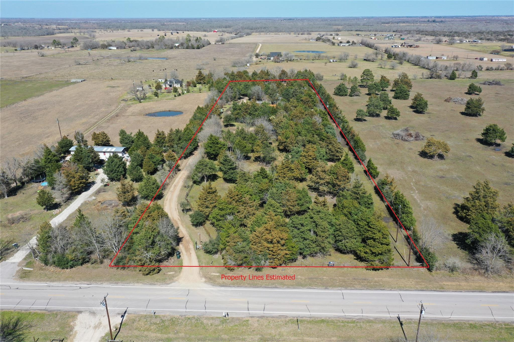 5.00 Acres Real Estate Listings Main Image