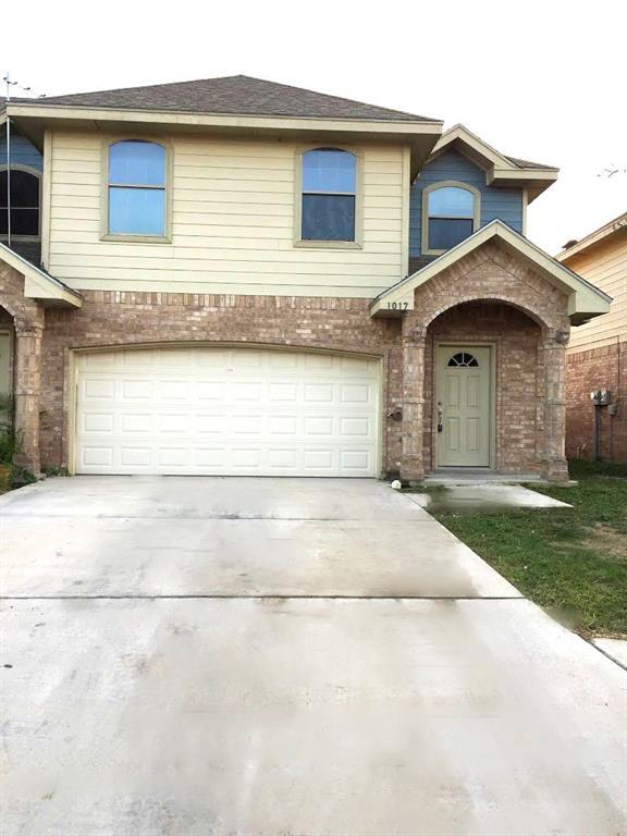 1017 Yellow Hammer Street, Rio Grande City, TX 78582 - Rio Grande City, TX real estate listing