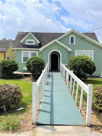 2675 Mcfaddin Street Property Photo