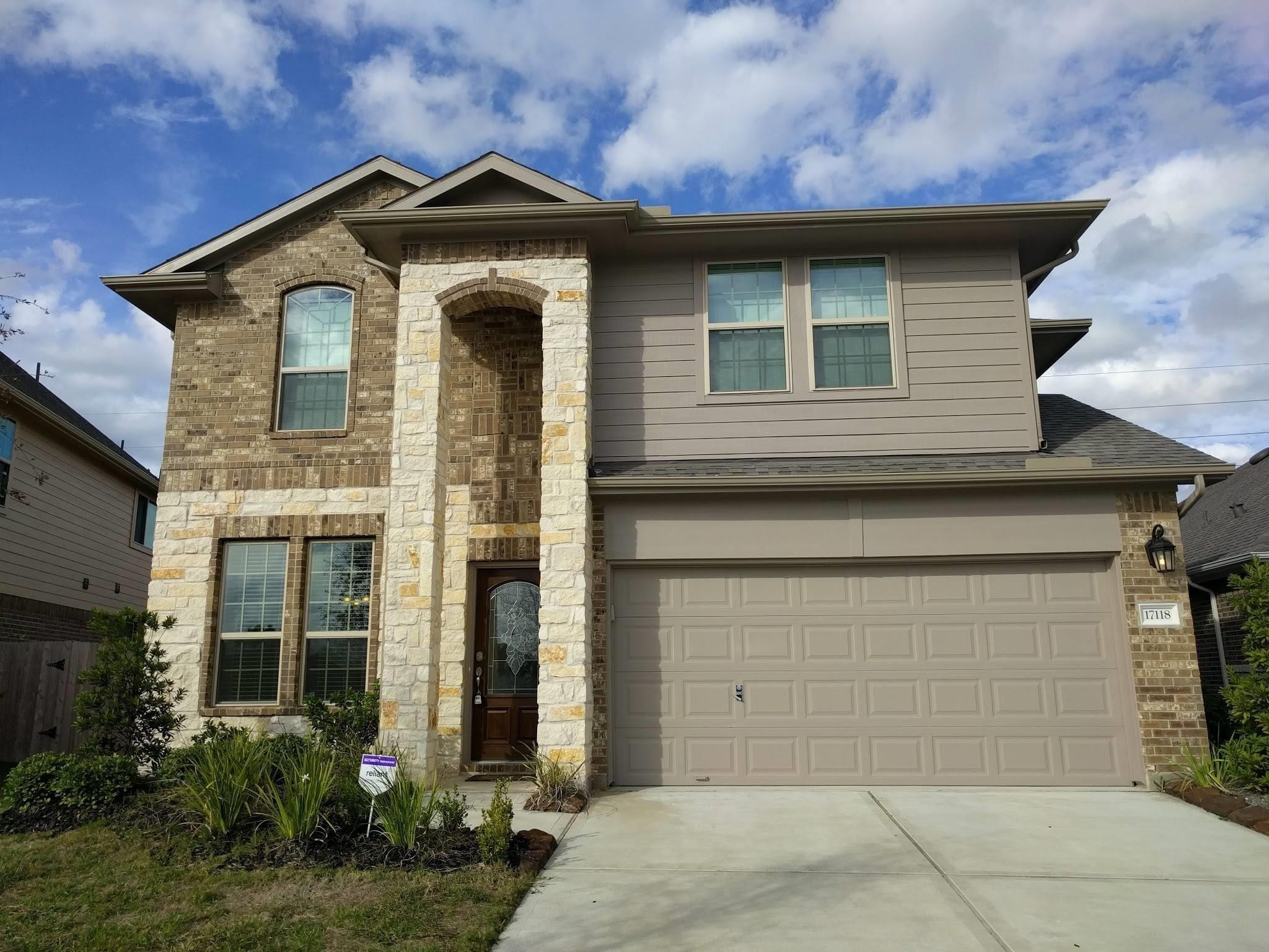 17118 Fable Springs Lane Property Photo - Cypress, TX real estate listing