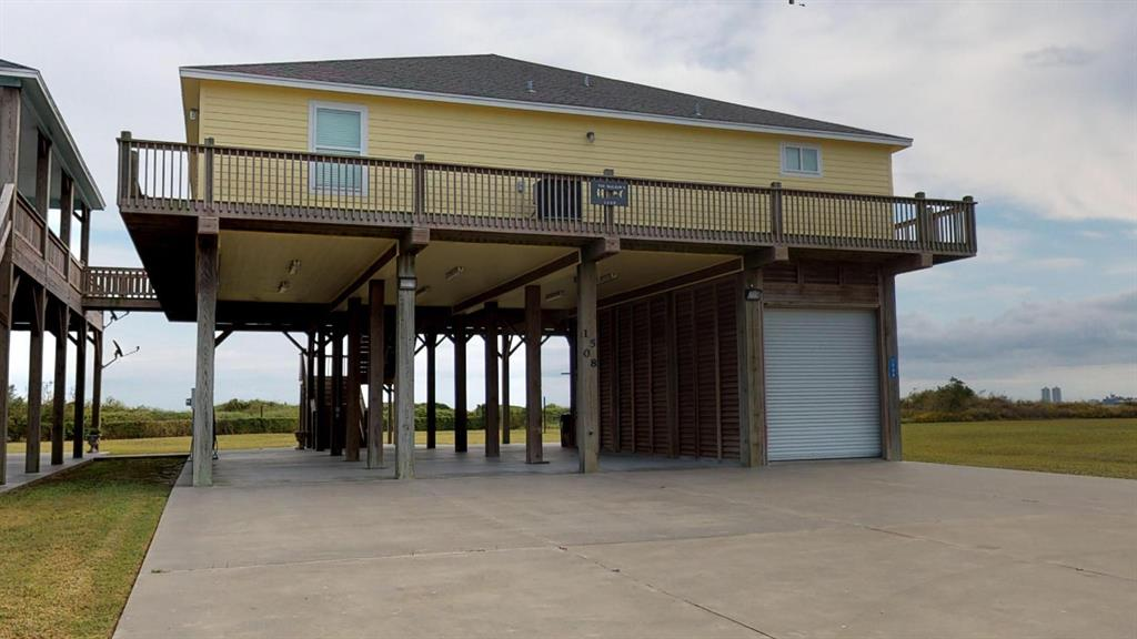1508 Galveston Avenue Property Photo - Port Bolivar, TX real estate listing