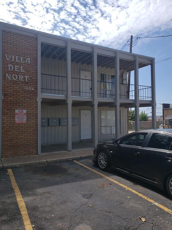 1006 N 4th St, Killeen, TX 76541 - Killeen, TX real estate listing