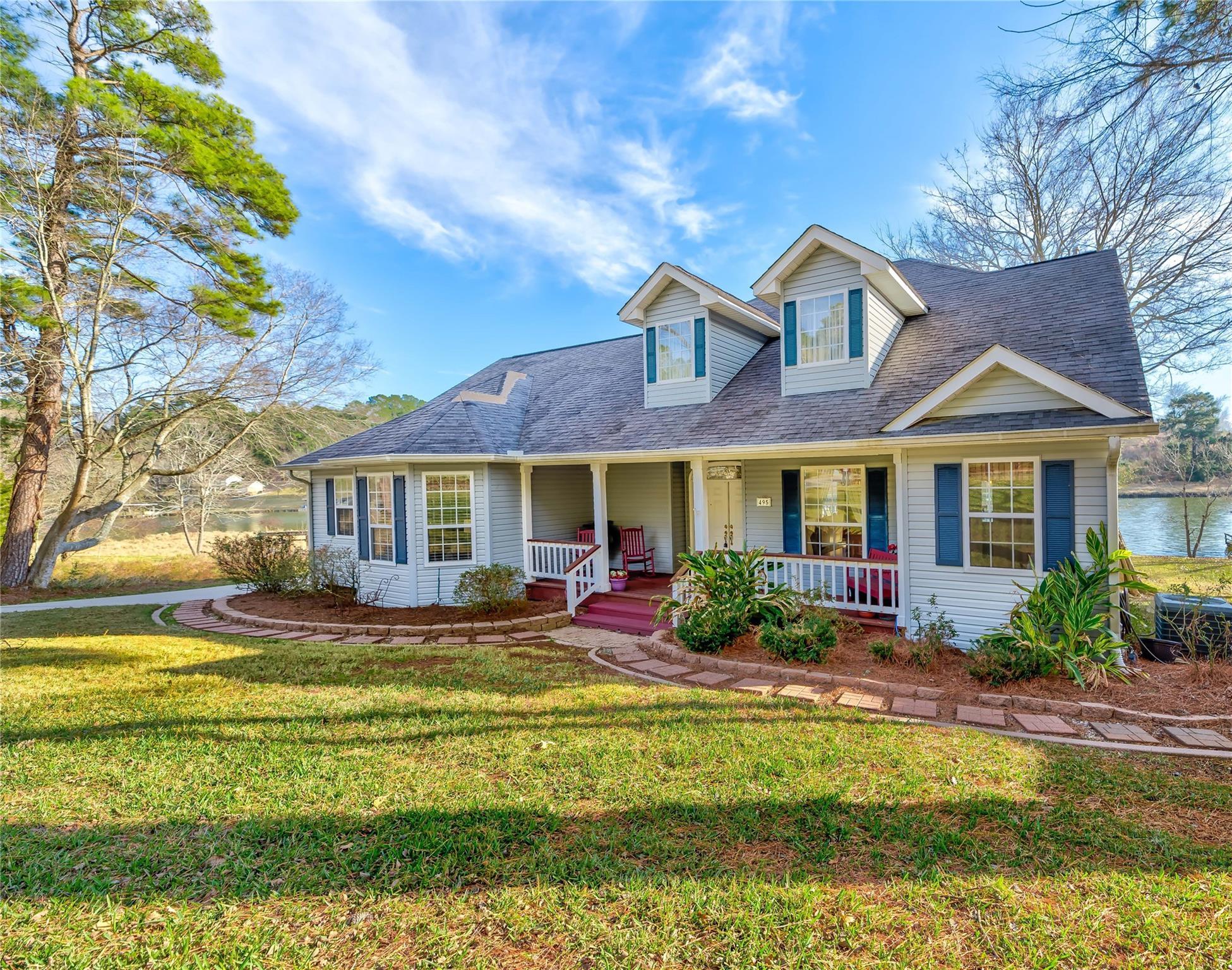 495 Caney Creek Drive Property Photo 1
