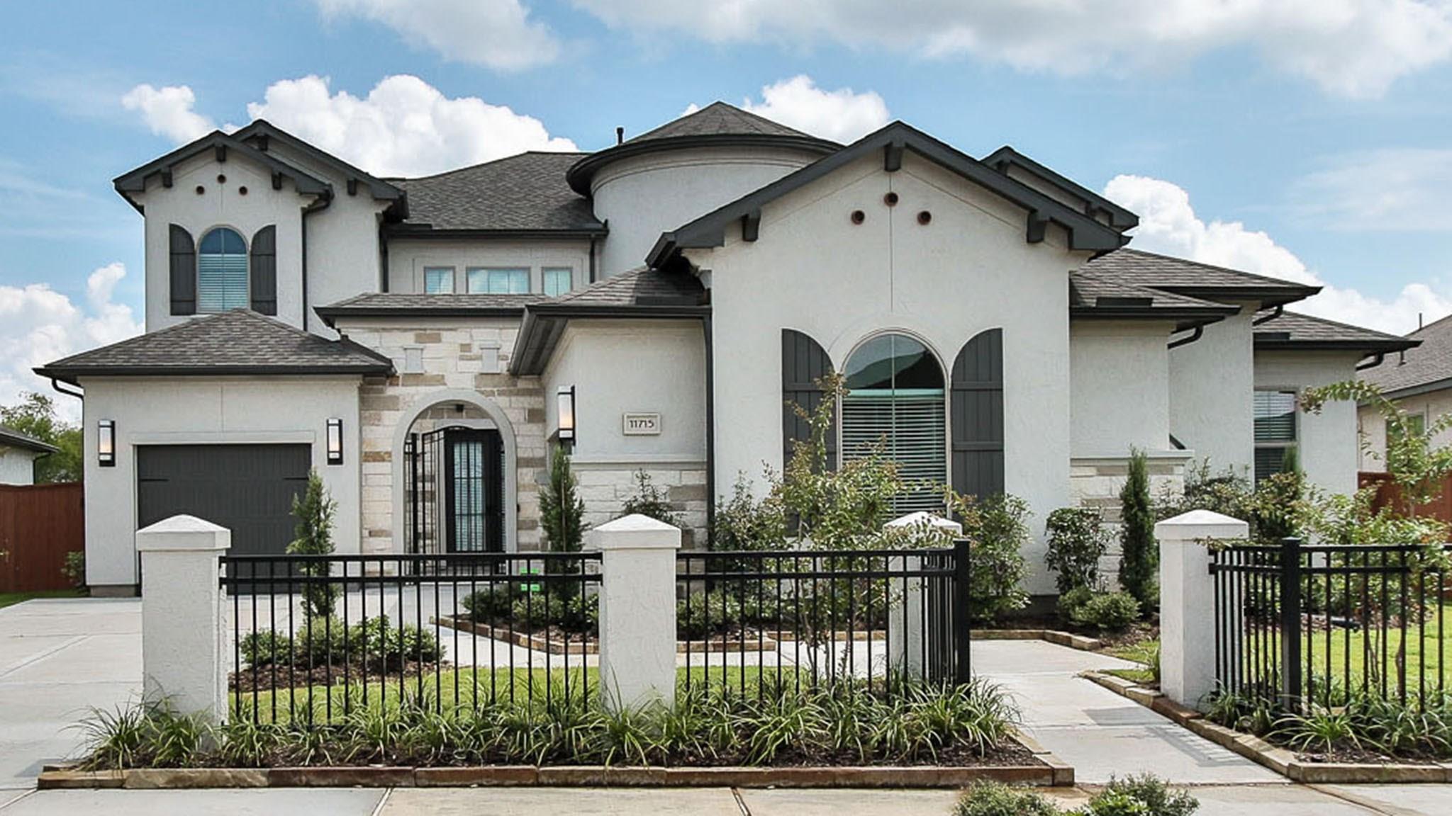 11715 Bettyhill Court Property Photo - Richmond, TX real estate listing
