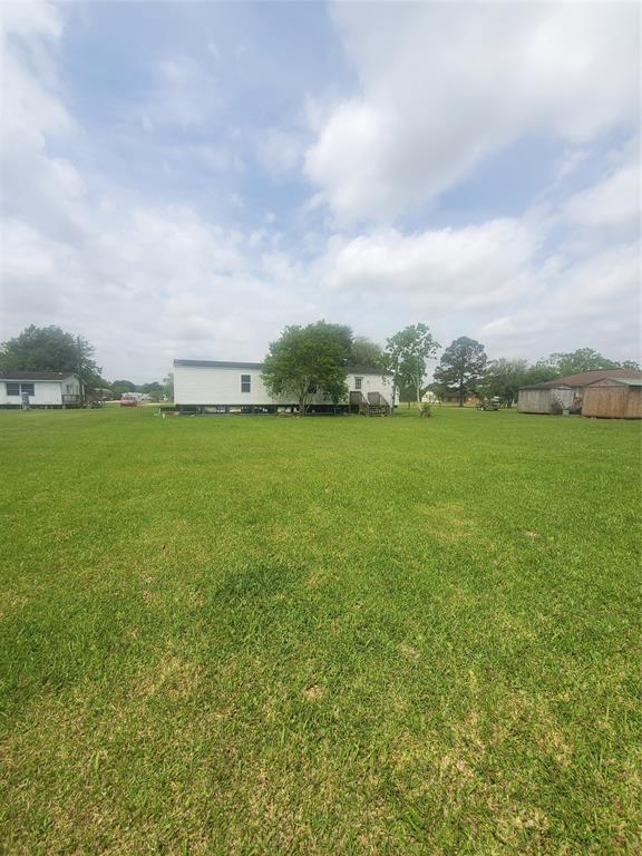 1235 Meneley Road Property Photo - Winnie, TX real estate listing