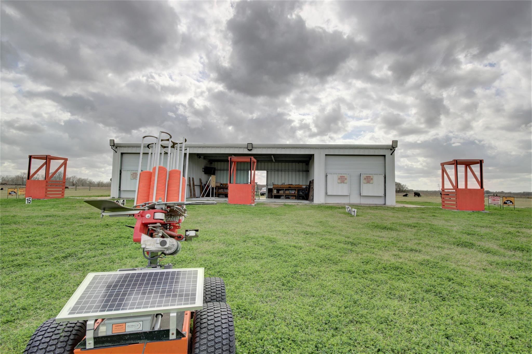 110 Hwy 60 N Property Photo - Bay City, TX real estate listing
