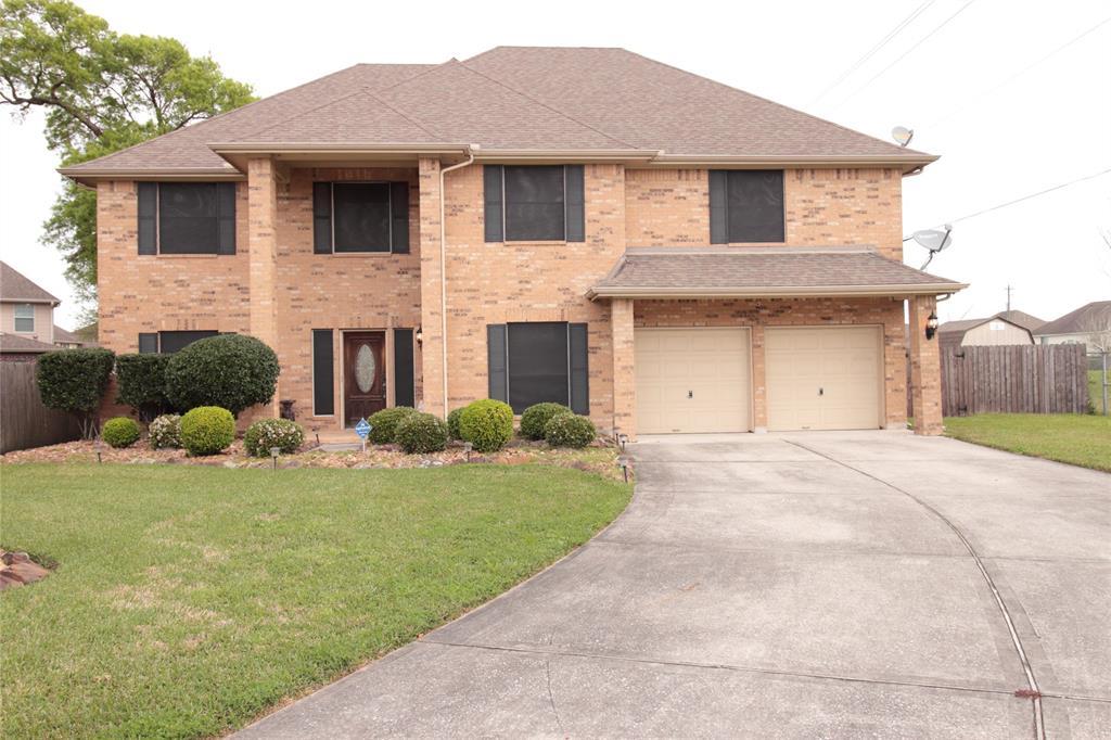 14915 Arvonshire Court, Houston, TX 77049 - Houston, TX real estate listing