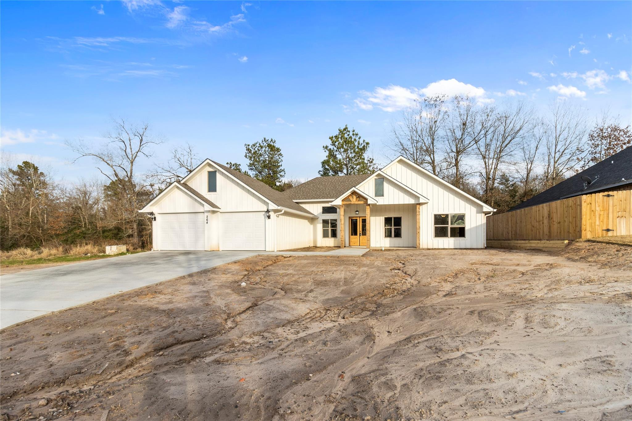 264 Cedar Hill Loop Property Photo - Lufkin, TX real estate listing