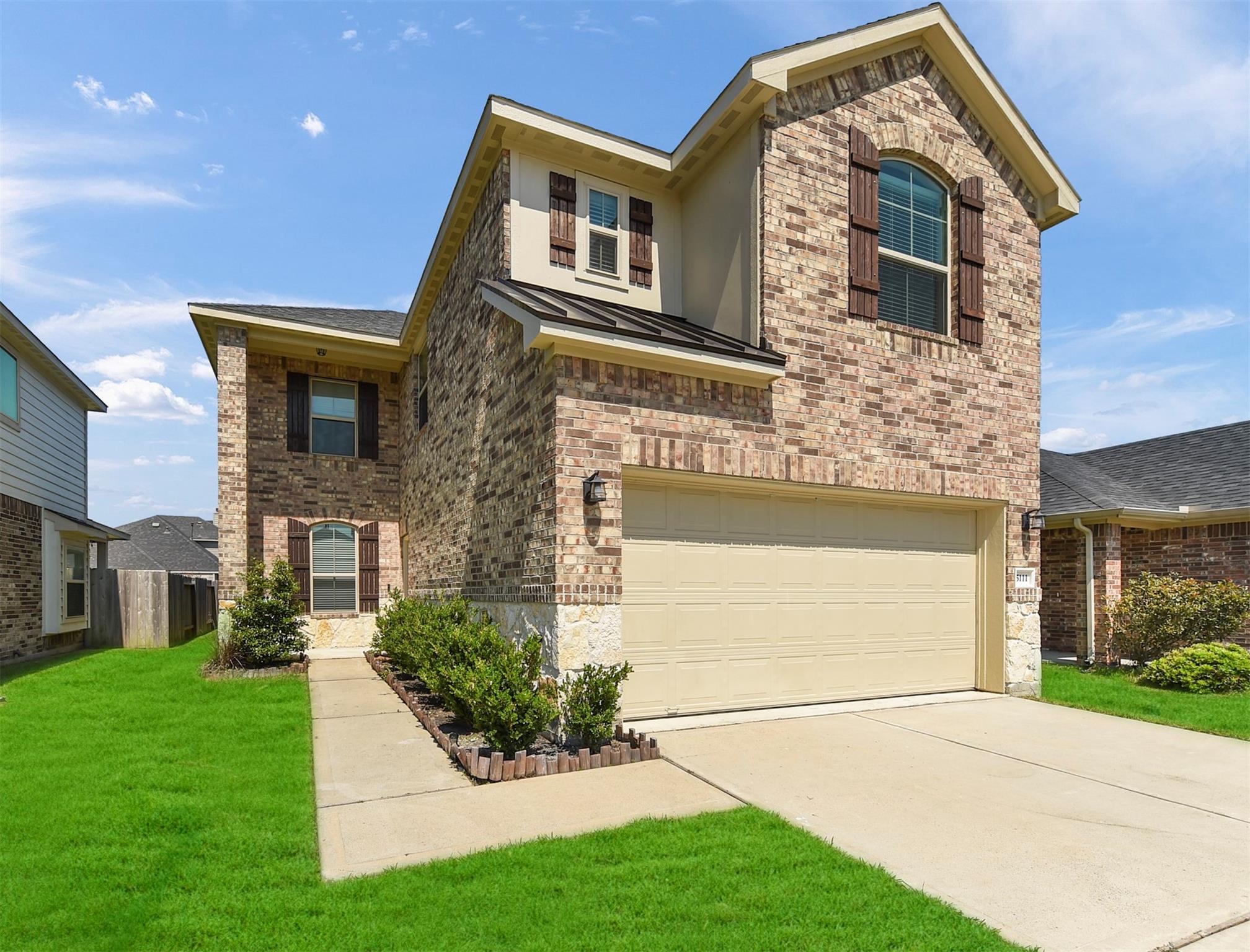 5111 Bay Lane Property Photo - Bacliff, TX real estate listing