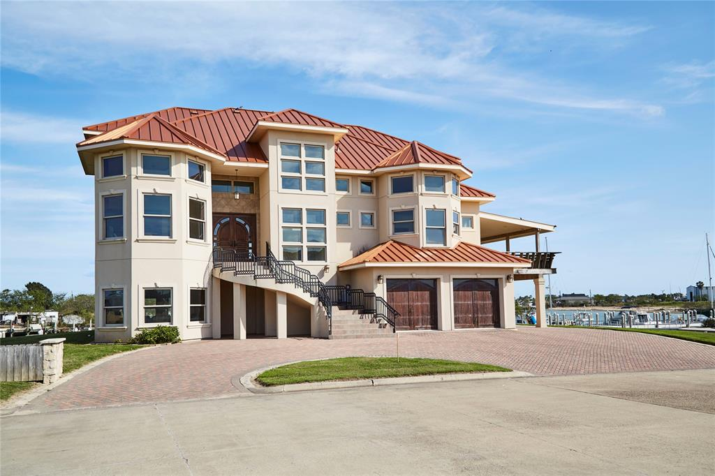 305 Anne Bonny, Port Isabel, TX 78578 - Port Isabel, TX real estate listing
