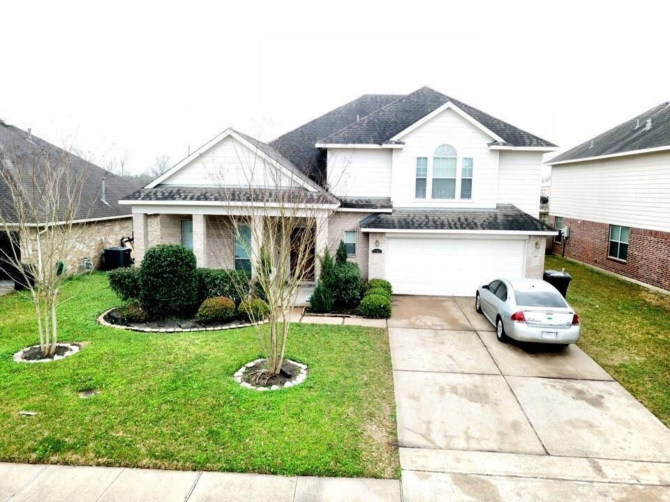 1727 Harvey Lane Property Photo - Stafford, TX real estate listing