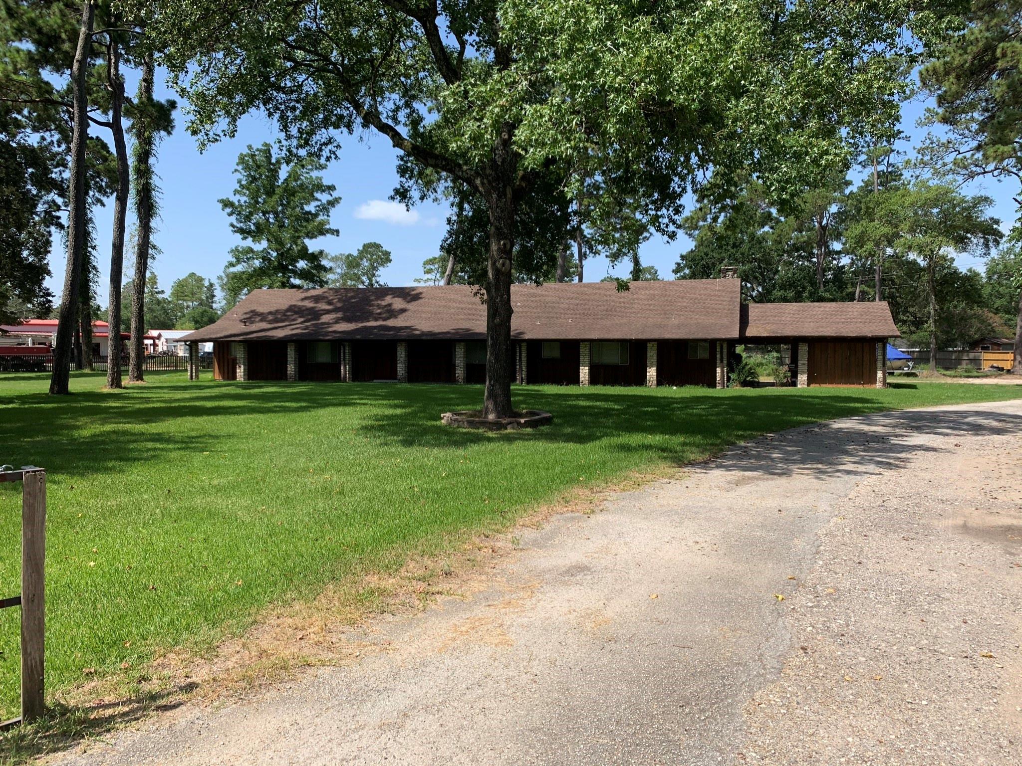 12027 Dula Lane Property Photo - Cypress, TX real estate listing