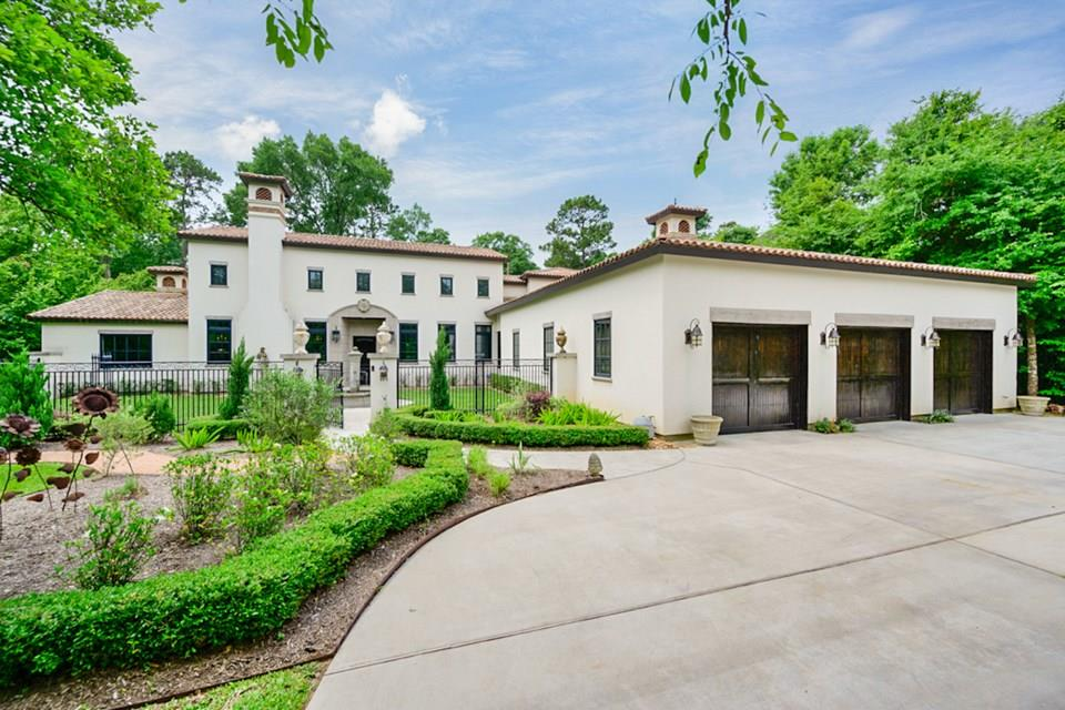 5841 Longmire Court Property Photo - Conroe, TX real estate listing