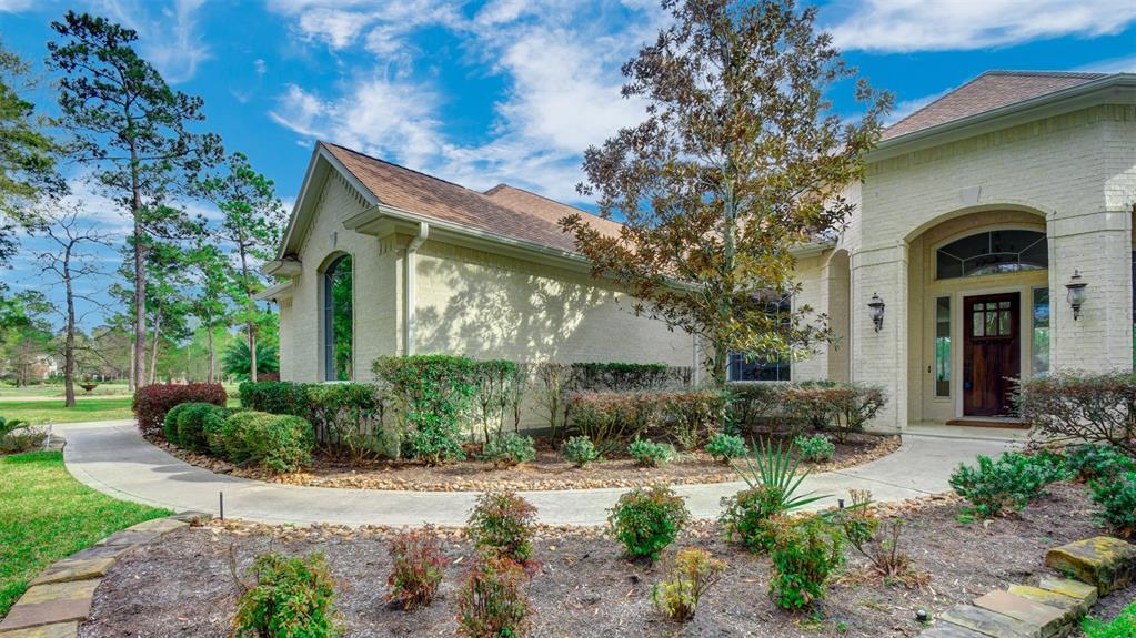 28411 Woodsons Lake Drive, Spring, TX 77386 - Spring, TX real estate listing