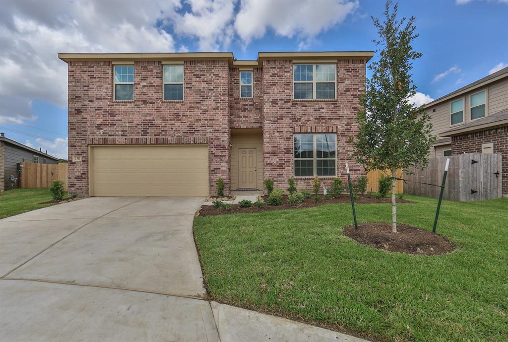 2311 Northern Great White Court, Katy, TX 77446 - Katy, TX real estate listing