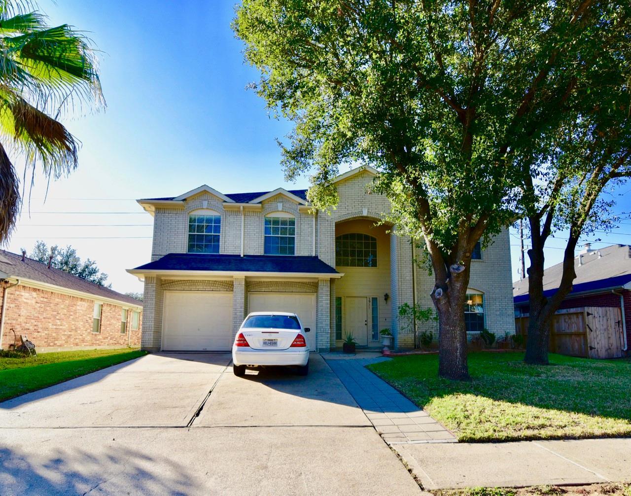 3911 FLATWOOD Drive Property Photo - Katy, TX real estate listing