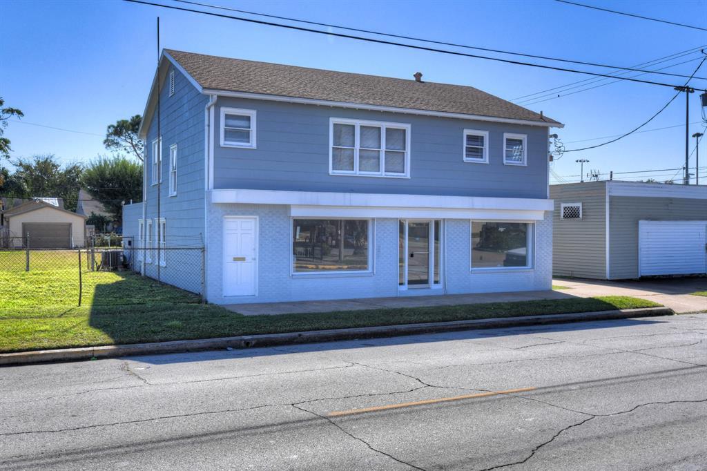 5223 Avenue S, Galveston, TX 77551 - Galveston, TX real estate listing