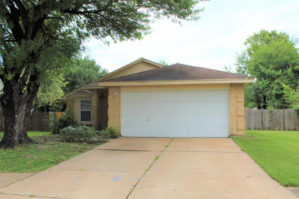 9622 Blackamore Circle Property Photo - Houston, TX real estate listing