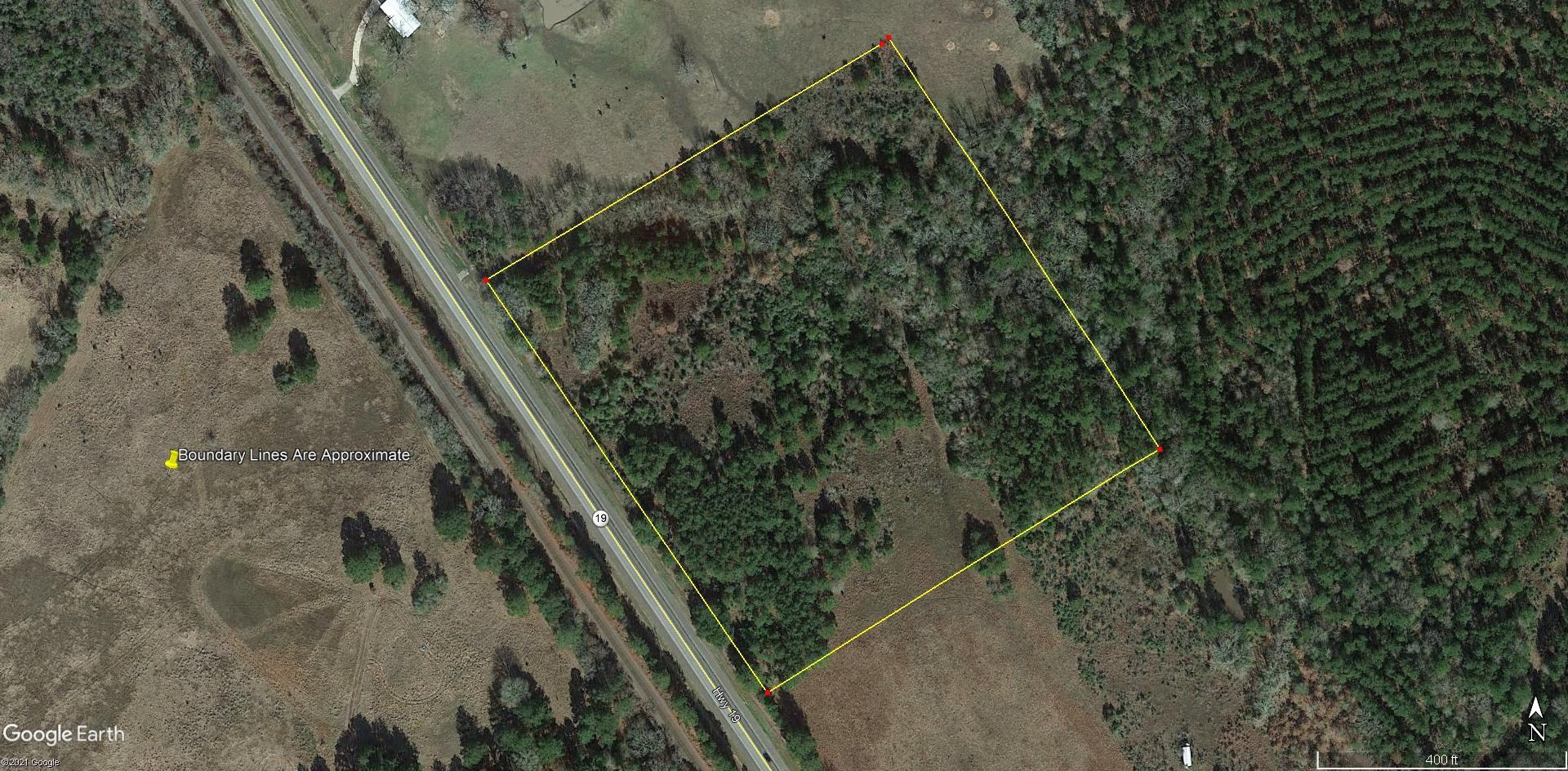 0 S State Highway 19 Property Photo - Lovelady, TX real estate listing
