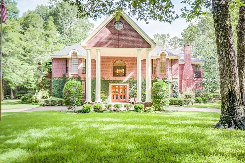 1003 Harmony Hill, Lufkin, TX 75901 - Lufkin, TX real estate listing