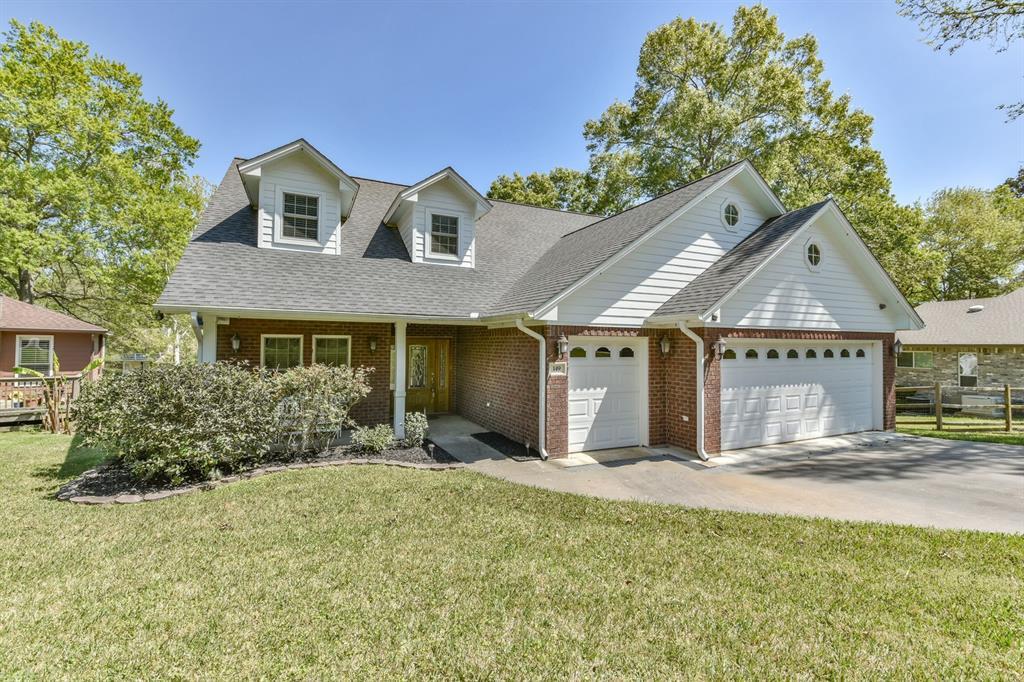 149 Fox Lane, Onalaska, TX 77360 - Onalaska, TX real estate listing