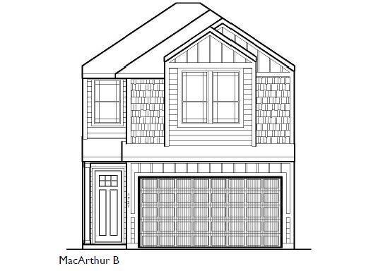 4421 Ibiza Lane Property Photo - Houston, TX real estate listing