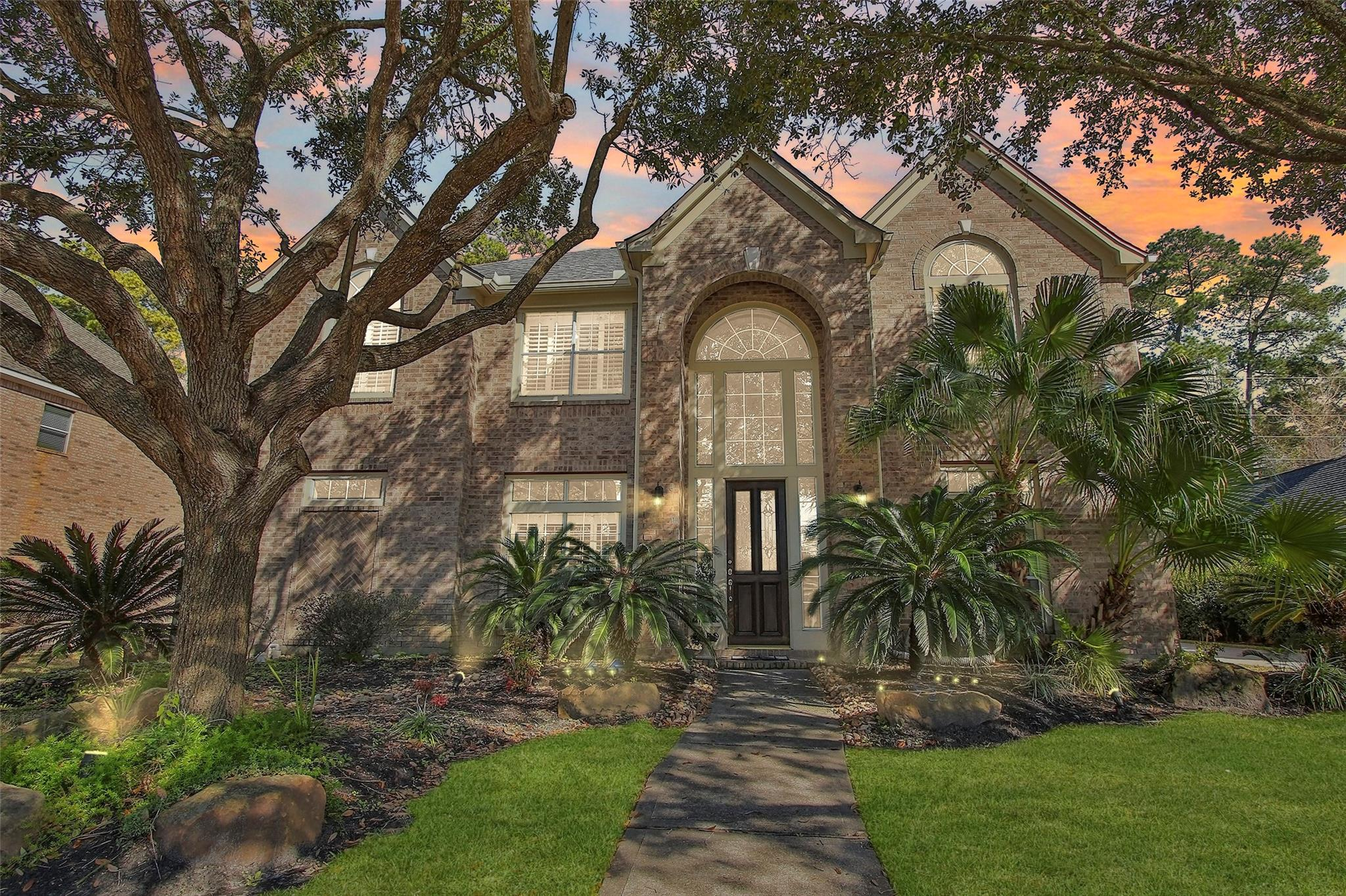15306 Beecham Drive Property Photo - Houston, TX real estate listing