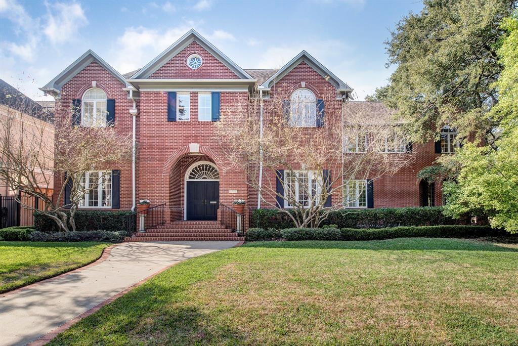 6506 Rutgers Avenue, West University Place, TX 77005 - West University Place, TX real estate listing
