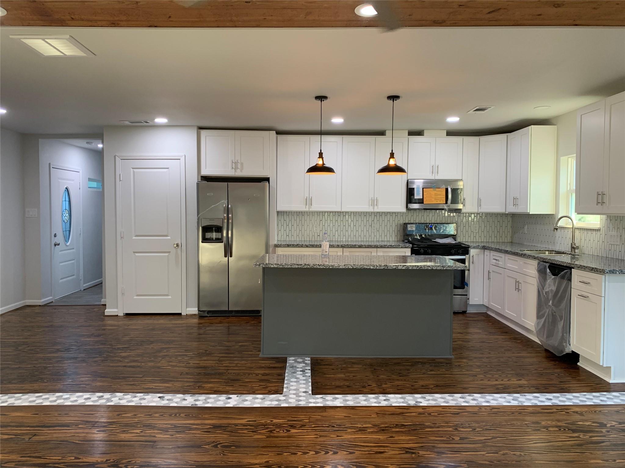7026 Winfree Drive Property Photo - Houston, TX real estate listing