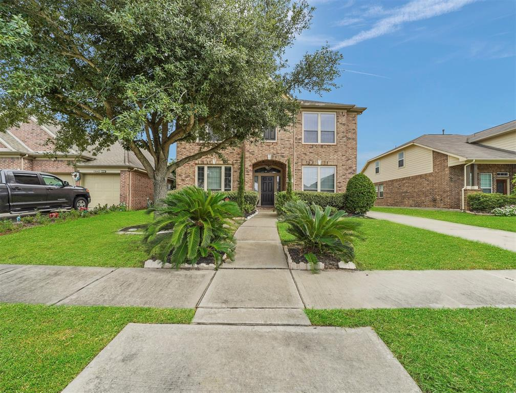 12638 Mansfield Glen Court Property Photo - Houston, TX real estate listing