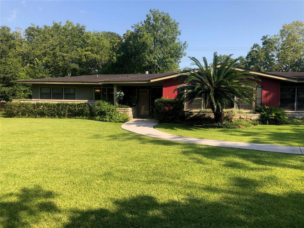 7380 Brace Street Property Photo - Houston, TX real estate listing