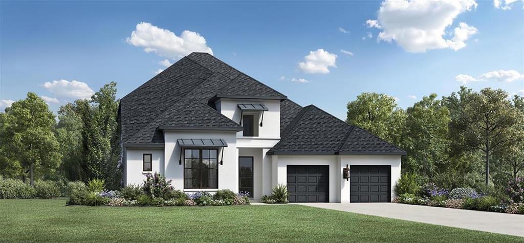 12006 Parsifal Creek Road Property Photo