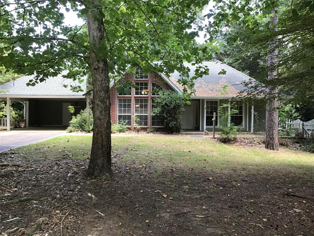 11061 Forest Lane Property Photo - Frankston, TX real estate listing