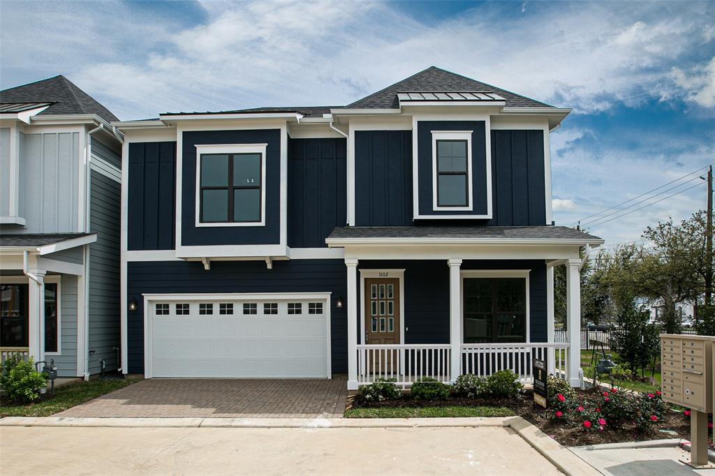 1102 Pearlwood Drive Property Photo