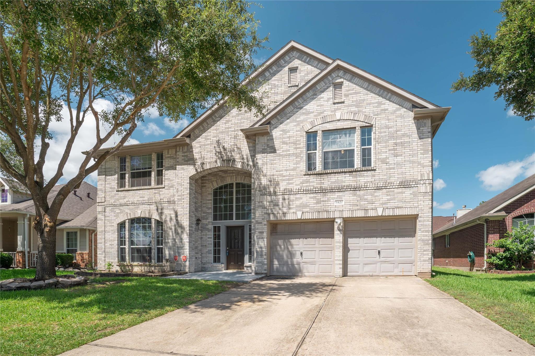 8422 Chancellorsville Lane Property Photo - Houston, TX real estate listing